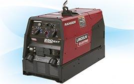 Ranger® 250 GXT